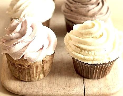 Cupcake, Vday