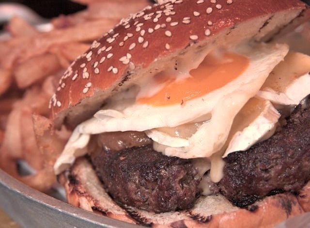 Paris Burger (by marc.flores)