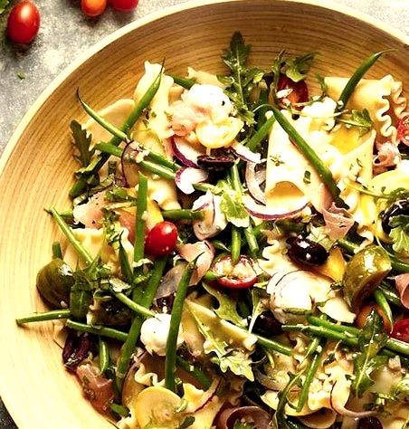 Summer Potluck Salad