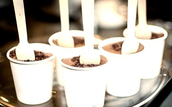 pot de creme by aubreyrose on Flickr.